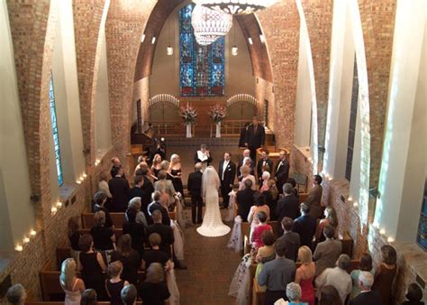 wedding packages dallas 8 wedding chapels in dfw historic and modern wedding chapels