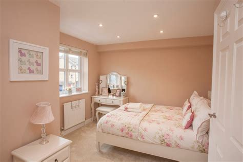 French Themed Bathroom Canary Wharf Girls Bedroom After