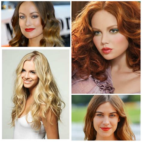 hairstyles and colors for summer 2016 summer 2016 hair color trends for brutes life style by