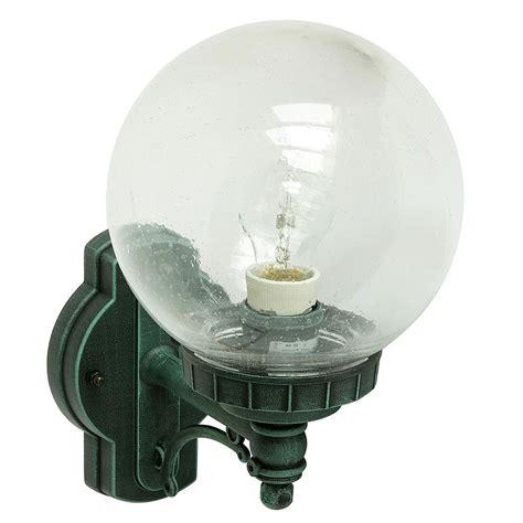 kleine wandleuchte kleine wandleuchte mit glaskugel terra lumi