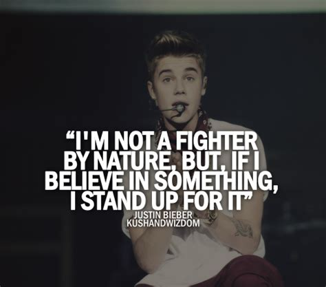 believe quote by justin bieber justin bieber inspirational quotes quotesgram