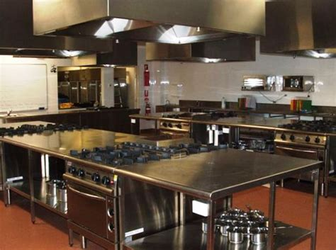 Commerical Kitchen Design Transez Nigeria Limited Electromechanical Amp Facility