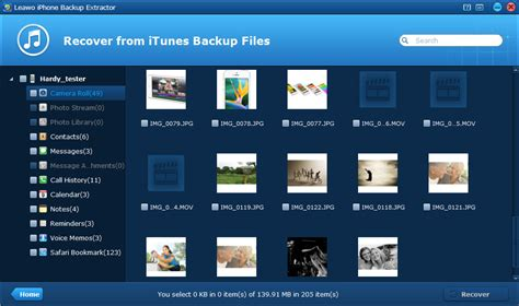 best iphone backup extractor iphone backup extractor restore iphone from iphone backup