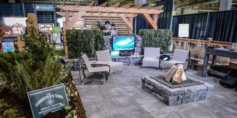 event 2016 bc home garden show feb 17 to 21 modern