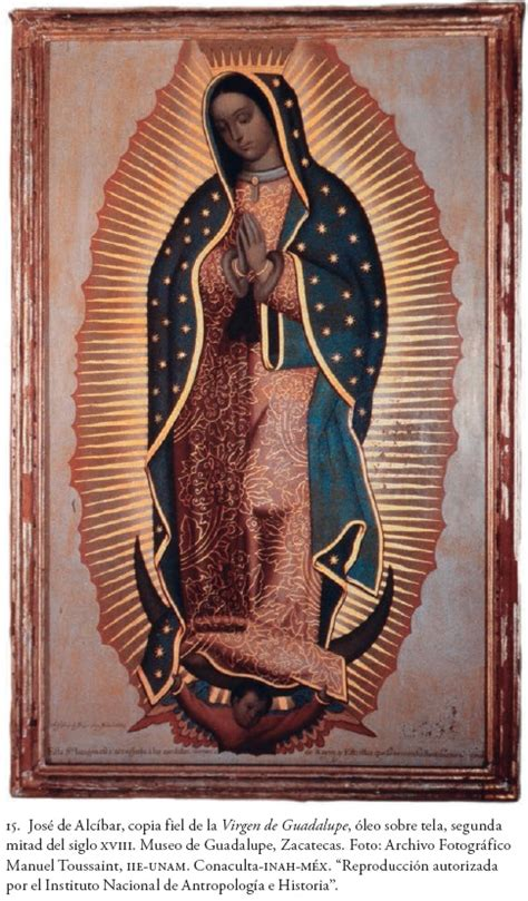 imagenes virgen de guadalupe con corona antecedentes iconogr 225 ficos de la imagen de la virgen de