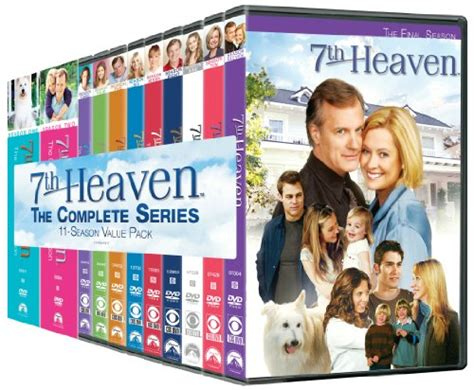 Seventh Heaven Nursery Collection by 7th Heaven Photos And Pictures Tvguide