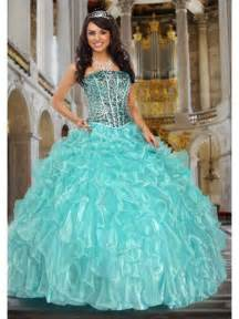 Blue quinceanera dresses turquoise dress and quinceanera dresses on