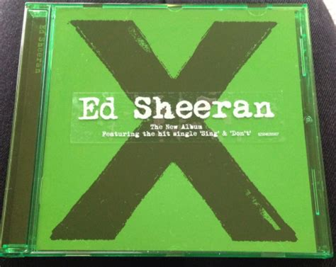 ed sheeran x full album ed sheeran x tumblr