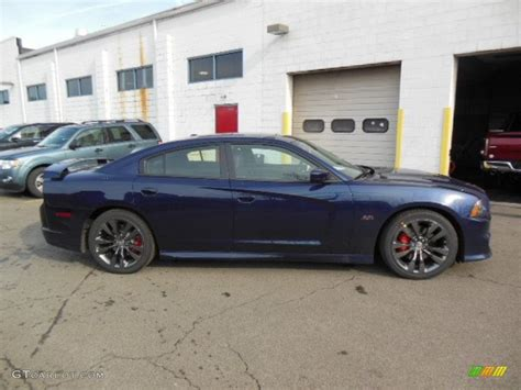 2013 jazz blue dodge charger srt8 75924609 photo 5 gtcarlot car color galleries