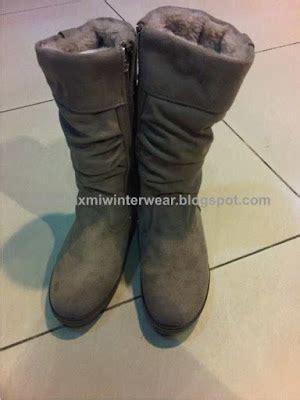 Boot 5 11 Ukuran 44 laxmi winter wear boots