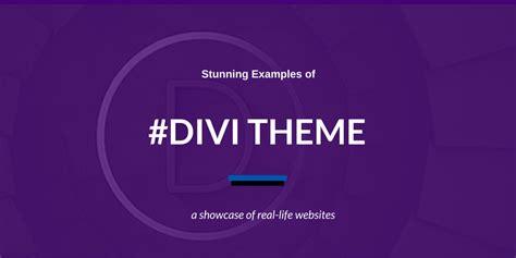 divi theme blog gallery divi v3 0 79 the ultimate wordpress theme visual page