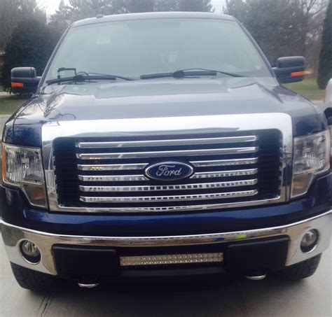 f150 led light bar ford f150 led light bar autos post