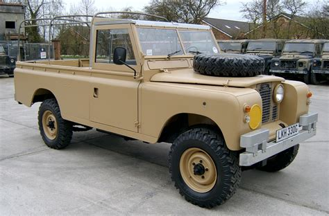 16 land rover series ii a lhd 2