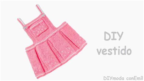 tapados de ni 241 as tejidos a dos agujas imagui vestidos tejidos a dos agujas para nias vestidos tejidos