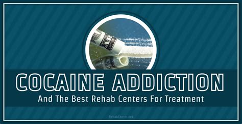 Best Coke Detox by Cocaine Addiction And The Best Rehab Centers For Treatment