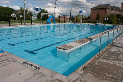 community pool design mississauga ca residents swimming pools