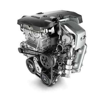 2019 Gmc Engine Options by 2019 Gmc Terrain Engine Options