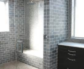 Tile Bathroom Shower Ideas Natural Theme Shower Tile Design Ideas Home Interiors