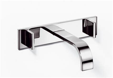 Dornbracht Mem Faucet by Mem Wall Mounted Basin Mixer By Dornbracht Stylepark