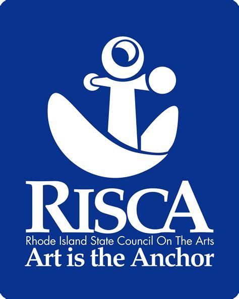 Embelem Logo Ri rhode island state council on the arts logos