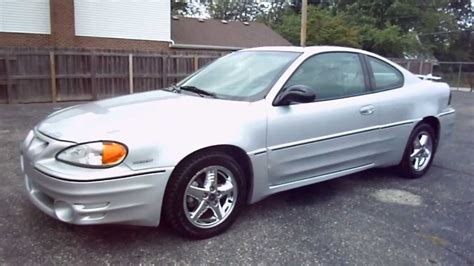 2003 pontiac grand am gt ram air for sale call 765 456
