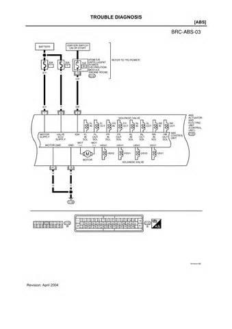 repair guides brake system 2004 brake system autozone