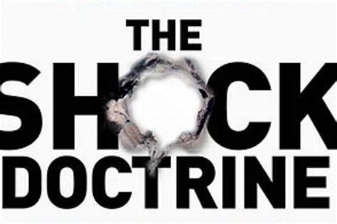 libro the shock doctrine the c 243 mo hemos llegado hasta aqu 237 ileon com