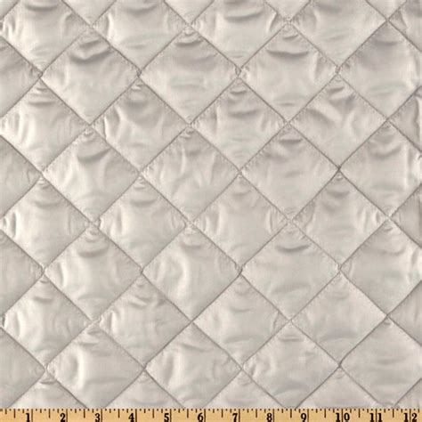 Quilted Insulated Fabric by Object Moved