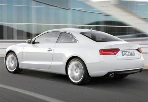 Audi Sport Design by Audi A5 2 0 Tfsi 211 Sport Design Quattro 2012 Fiche