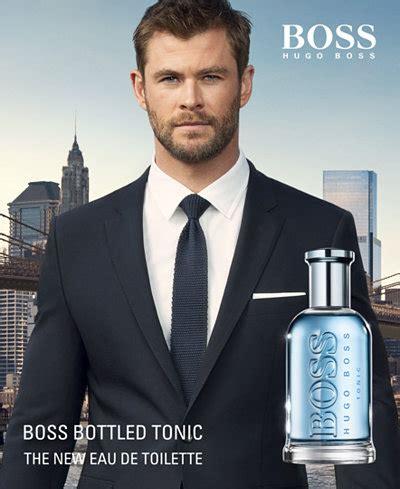 Hugo Bottled Tonic For Original Parfum hugo bottled tonic fragrance collection shop all brands macy s