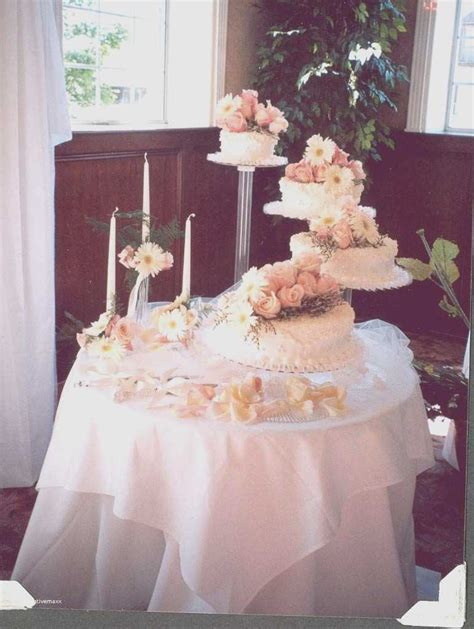 new outdoor wedding cake table ideas creative maxx ideas
