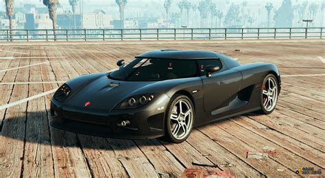 koenigsegg xf overflod entity xf replace for gta 5