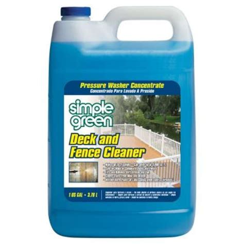 mold armor 56 oz e z deck and fence wash fg512 the home