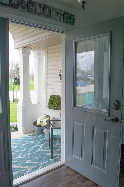 Energy Efficient Front Door How To Replace Door Weatherstrip Simple Ways To Improve A Home S Energy Efficiency Our House
