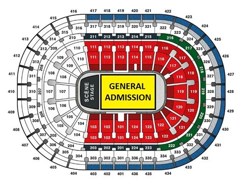 centre bell floor plan molson amphitheatre tickets