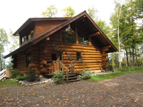 Lakes Entrance Cabins by Eco Friendly Log Cabin On Lake With Vrbo