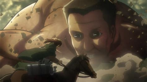 Attack On Titan Episode 17 Anime Review