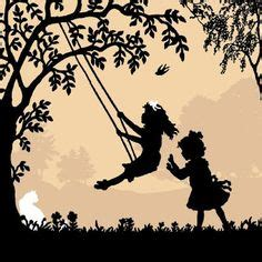 swinging friends 1000 images about silhouette on pinterest dancer