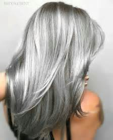 coloring grey american hair 10 best ideas about gray hair on pinterest gray hair