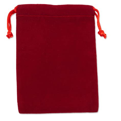 jewelry pouches wholesale velvet drawstring for jewelry