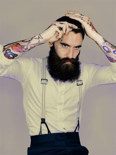 hipster imagenes hombres los mejores cortes de cabello hipster hombre primavera