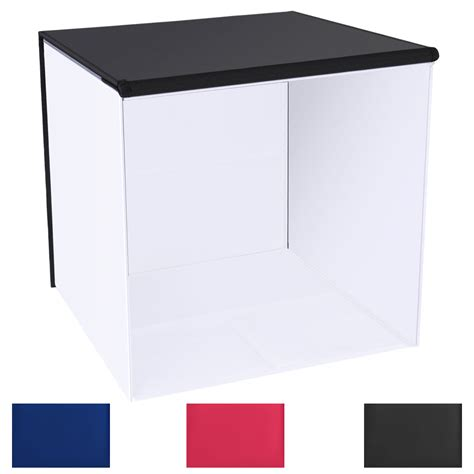 how to a light table for photography neewer 20 quot x20 quot 50x50cm table top photo photography light