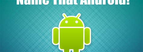 Android Names by Name That Android Letter P