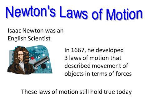 isaac newton biography three laws motion three laws of motion by sir isaac newton know it all