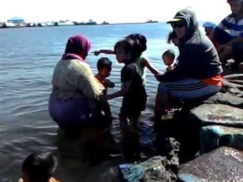 Batik Kota Probolinggo 1 rekreasi di pelabuhan mayangan kota probolinggo