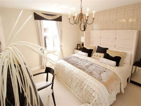 beige and black bedroom white and beige bedroom idea