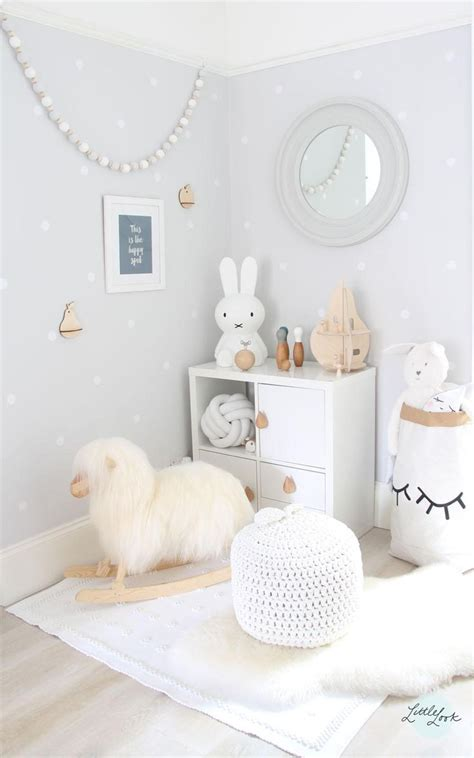 Bedroom Baby Best 25 Scandinavian Baby Room Ideas On