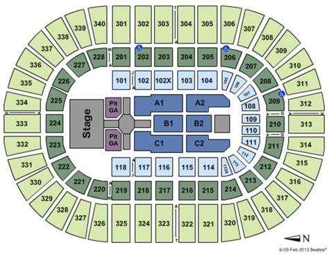 nassau coliseum floor plan nassau veterans memorial coliseum tickets in uniondale new