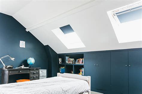 Déco Chambre Bleue by Chambre Bleu Ciel
