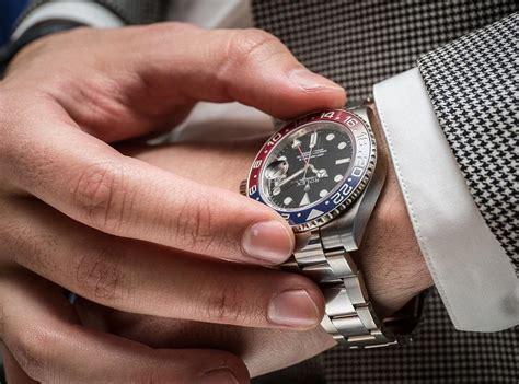 Rolex GMT Master II Pepsi Bezel Replica Watch Review ? Luxury Rolex Swiss Replica Watches, Buy